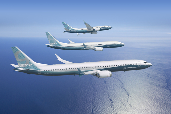 Grounded Boeing 737 Max may be flying again 'by end of year'