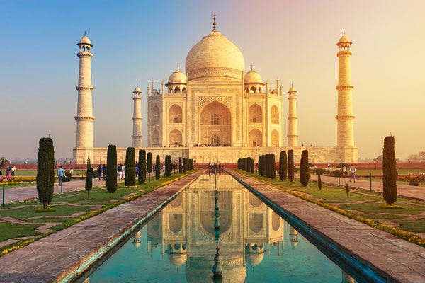 Newmarket offers £100 savings for India tours