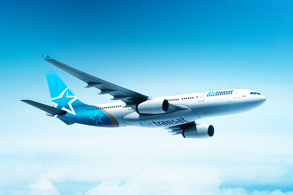 Air Transat targets business travellers