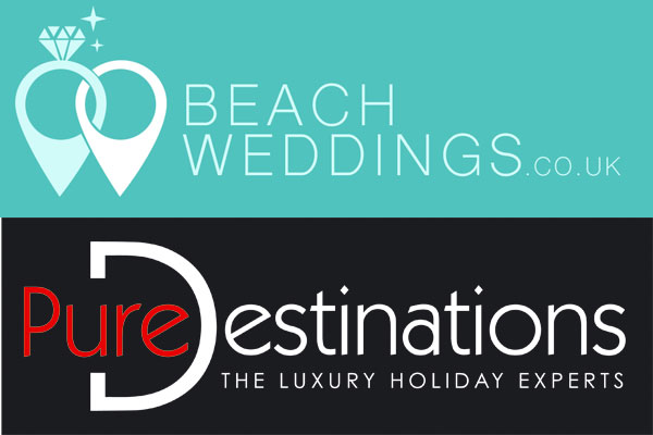 Pure Destinations brings out new Beach Weddings brand