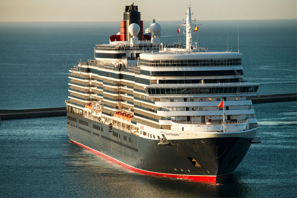 Cunard sailing to mark 50th anniversary of QE2 launch