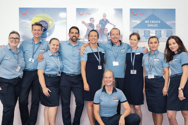 600 former Thomas Cook staff attend Tui open days