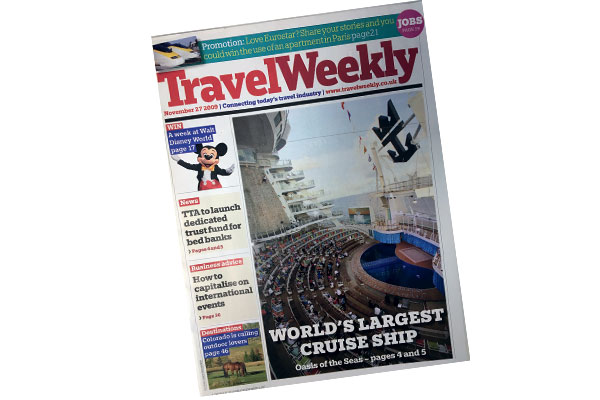 This week in: Featuring The Travel Trust Association, Maureen Hill and Travelux