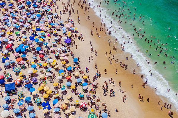 'Massive shake-up' could spell end of cheap holidays