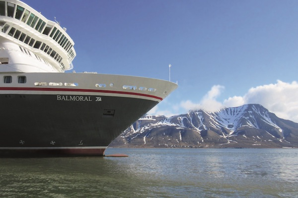 Additional 2022 itineraries released by Fred Olsen Cruise Lines