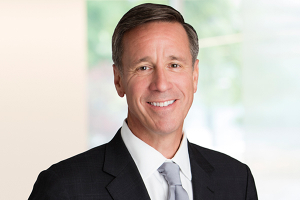 Marriott president and chief executive Arne Sorenson dies aged 62