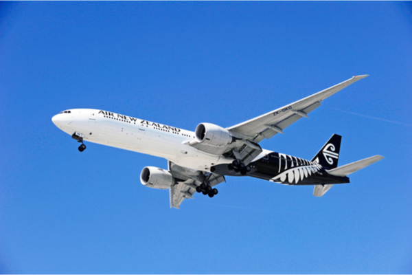 Air New Zealand to trial Iata's Travel Pass app