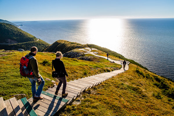 The best islands to add onto a bigger Canada trip