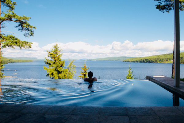 Embrace the wellness trend with Scandinavia's best spa breaks