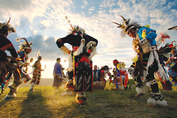 Indigenous Tourism: First Nations tours
