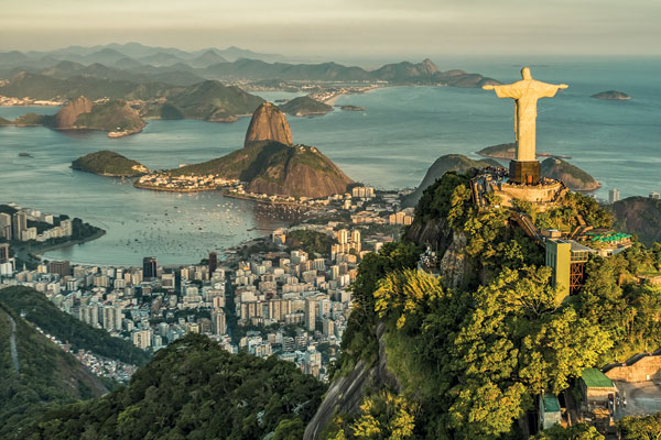 How to spend a weekend in Rio de Janeiro, Brazil | Travel Weekly