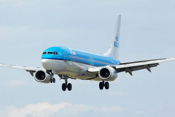 Coronavirus: KLM to serve 11 UK airports daily