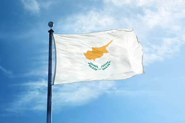 Cyprus reopens to British visitors