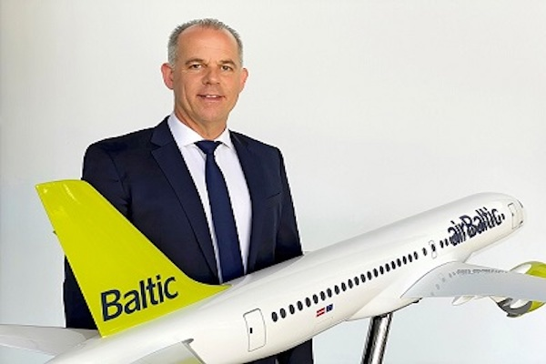 Air Baltic secures €250m in state aid