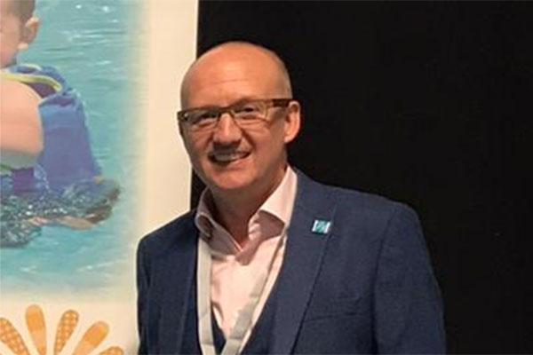Mike Graham to leave Travel Counsellors after five years