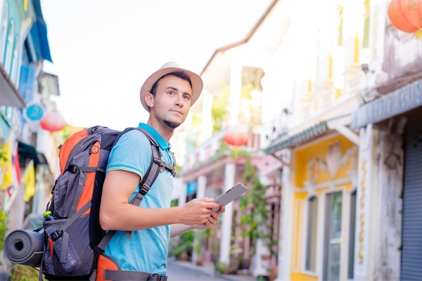 Spike in gap year interest amid Brexit uncertainty
