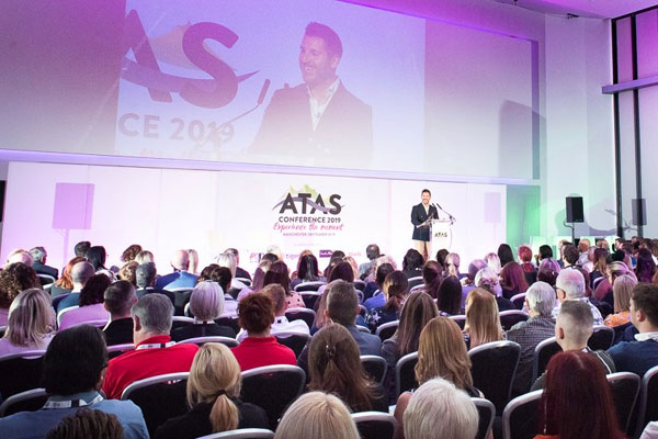 Atas announces plans for 2020 conference