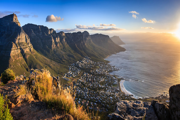 South Africa reopens to long-stay UK travellers
