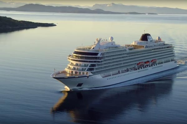 Viking Cruises extends summer suspension of sailings