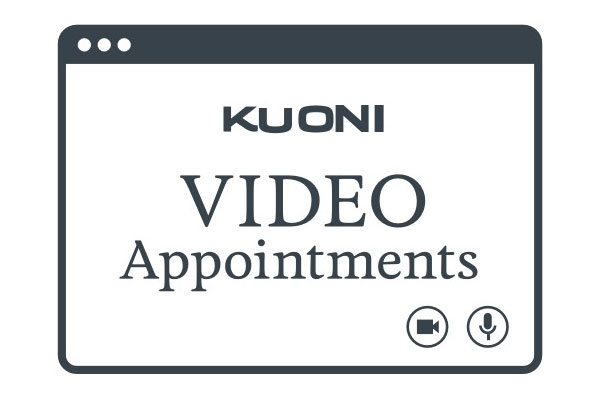 Kuoni to launch online video appointments for customers