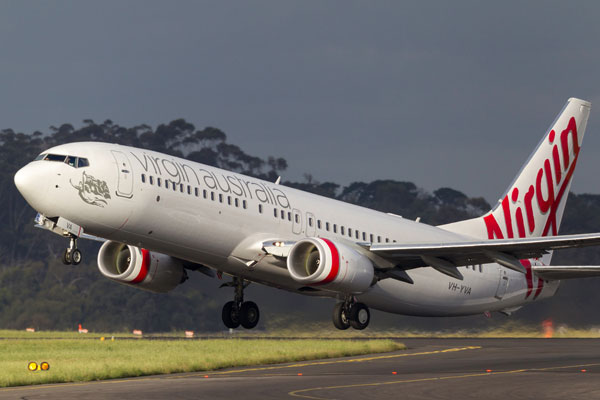 Investment firm agrees deal to acquire Virgin Australia