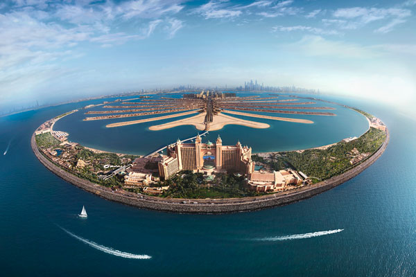 Atlantis, The Palm offers international guests Covid-19 tests