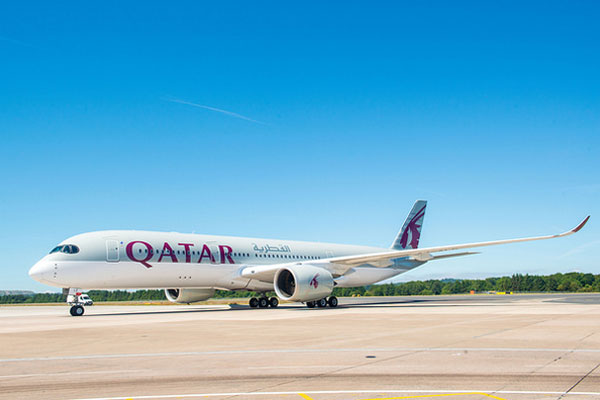 Qatar Airways reveals £1.5bn bailout ahead of Covid-19 onslaught