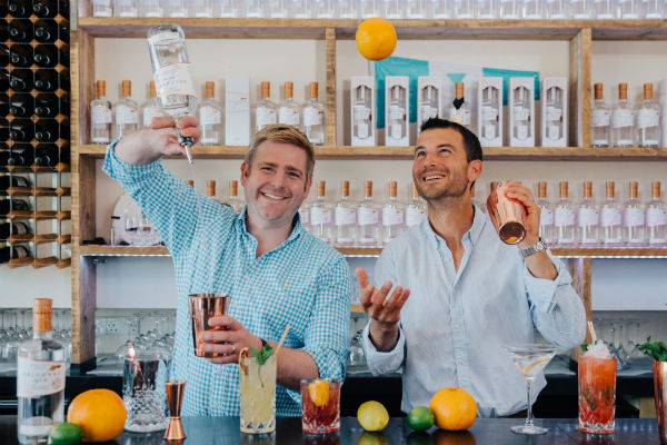 Gin distillery to be installed on new P&O Cruises ship