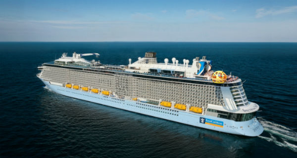 Royal Caribbean latest to warn of coronavirus profit impact