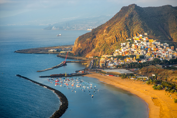 Winter Canary Islands travel would be 'massive' for industry, says Jet2 boss