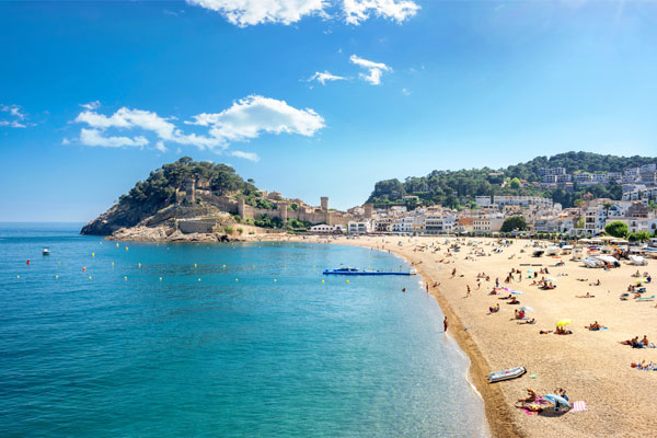 Spain to open to foreign tourists from July