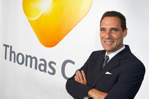 Thomas Cook chief Fankhauser defends actions and denies 'fat cat' claims