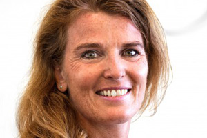 Face to face: Lufthansa's Heike Birlenbach on the airline's GDS fee plans