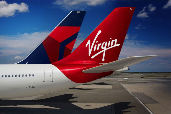 Virgin Atlantic edges towards £1bn rescue package