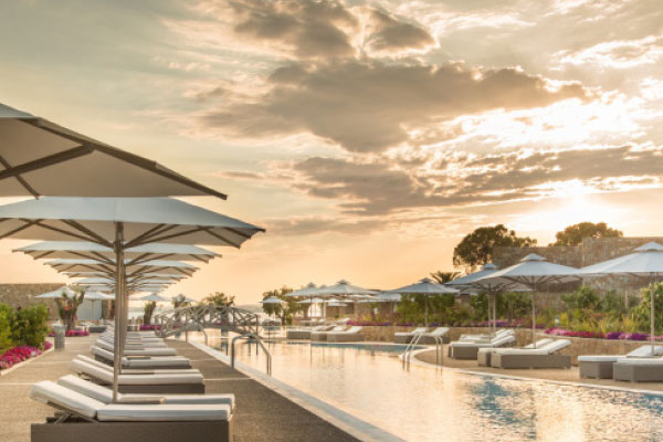 Sani Resort and Ikos target agents with digital platform