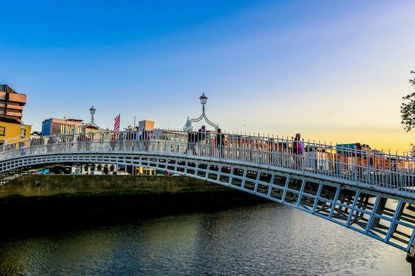 Dublin Port to cut number of cruise calls