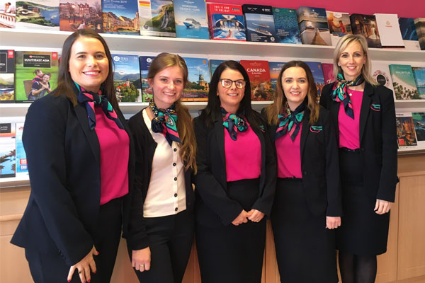 A day with… Thompson Travel, Northern Ireland