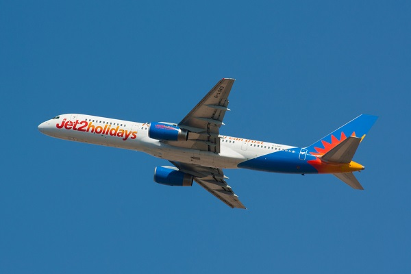 Jet2holidays boosts capacity to Greece and Turkey