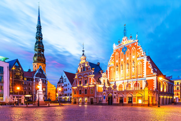 The best things to do in Riga, Latvia in summer or winter