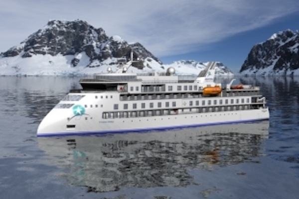 Aurora Expeditions reports pent-up demand for 2022 remote locations