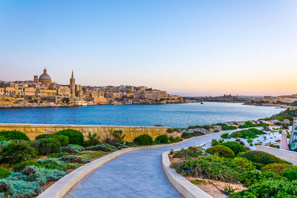 Win a place on Belleair Holidays FAM trip to Malta