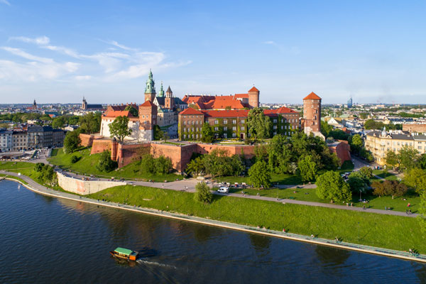 Five must-visit cities in Poland