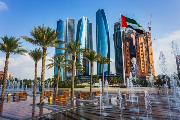 Abu Dhabi introduces 'safe and clean' initiative