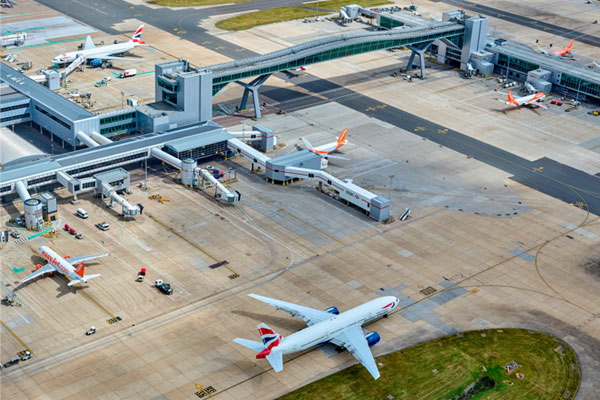 Doubts surface over BA's future at Gatwick