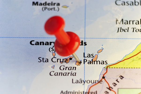 Canary Islands confirms PCR test requirement for visitors
