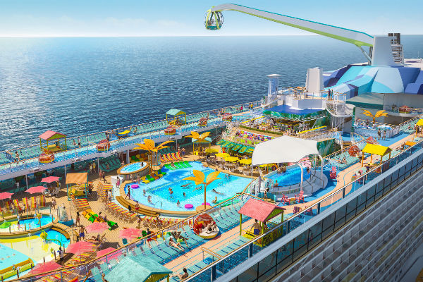 New sailings planned as Royal Caribbean International alters 2021 deployment