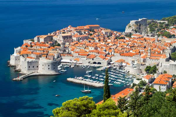 Croatia makes play for UK holidaymakers this summer