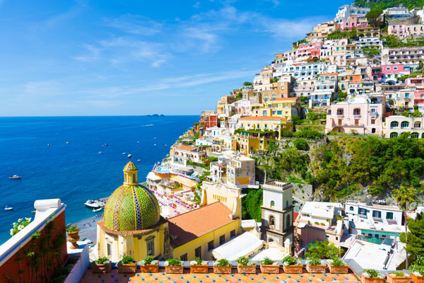 Exploring Sorrento and the Amalfi Coast with Citalia