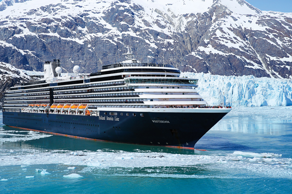 Coronavirus: Holland America Line ship barred from Japanese ports