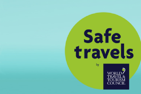 100 destinations awarded WTTC Safe Travels stamp